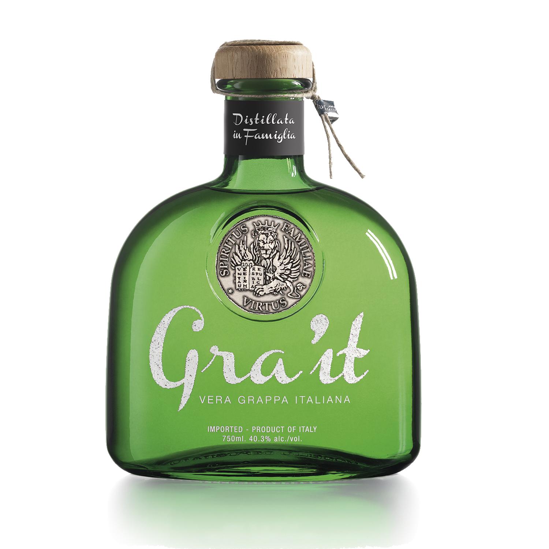 Bottiglia di Gra'it