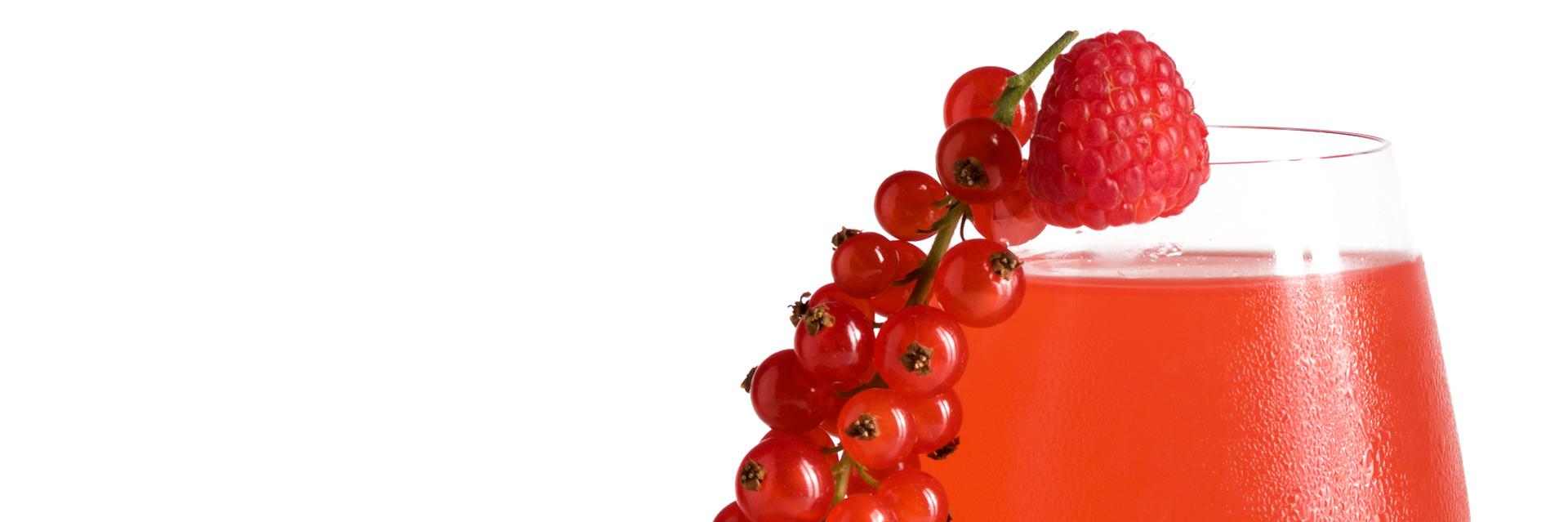 Sparkling Berry